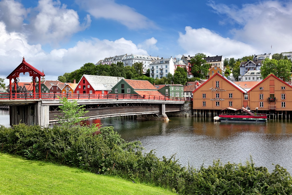Whores in Trondheim