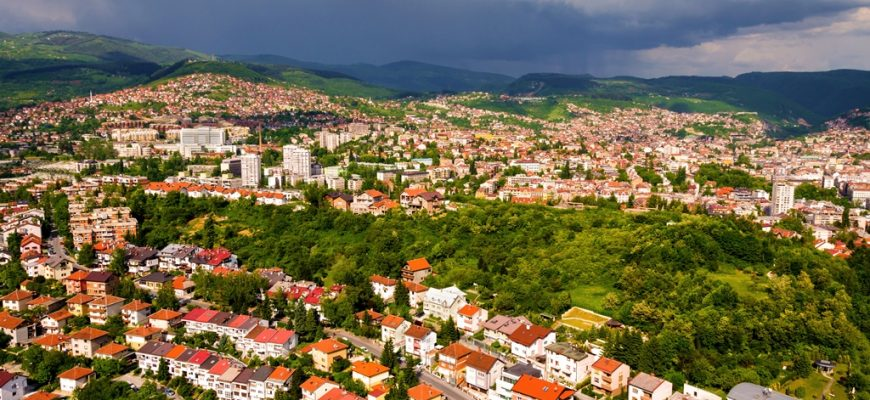 Sarajevo City Guide Heres What You Need To Know About
