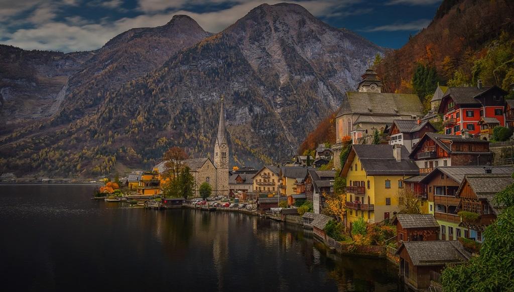 UNESCO bezienswaardigheden Oostenrijk