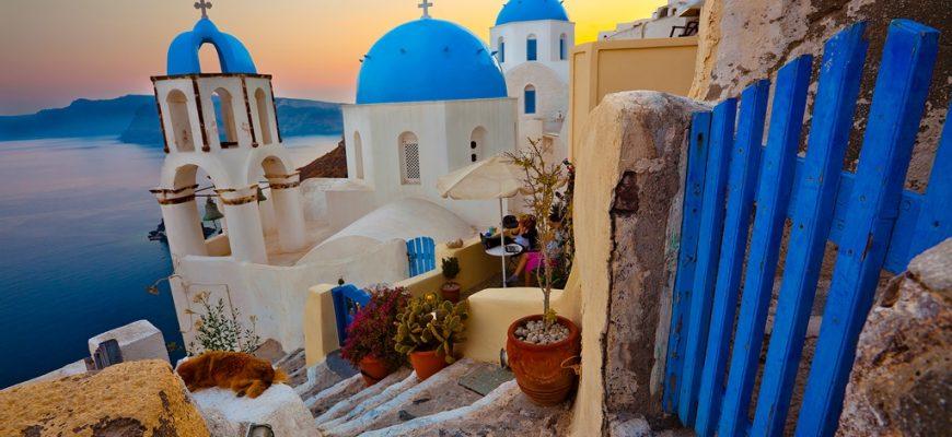 Santorini beste activiteiten