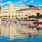 Rijeka stadsgids