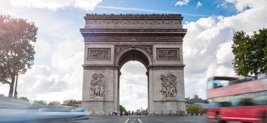 Beste dagjes uit vanuit Parijs