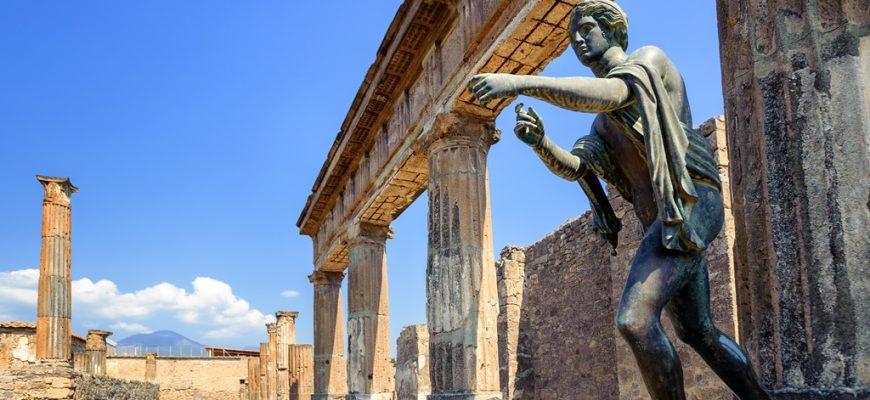 UNESCO werelderfgoed in Italie