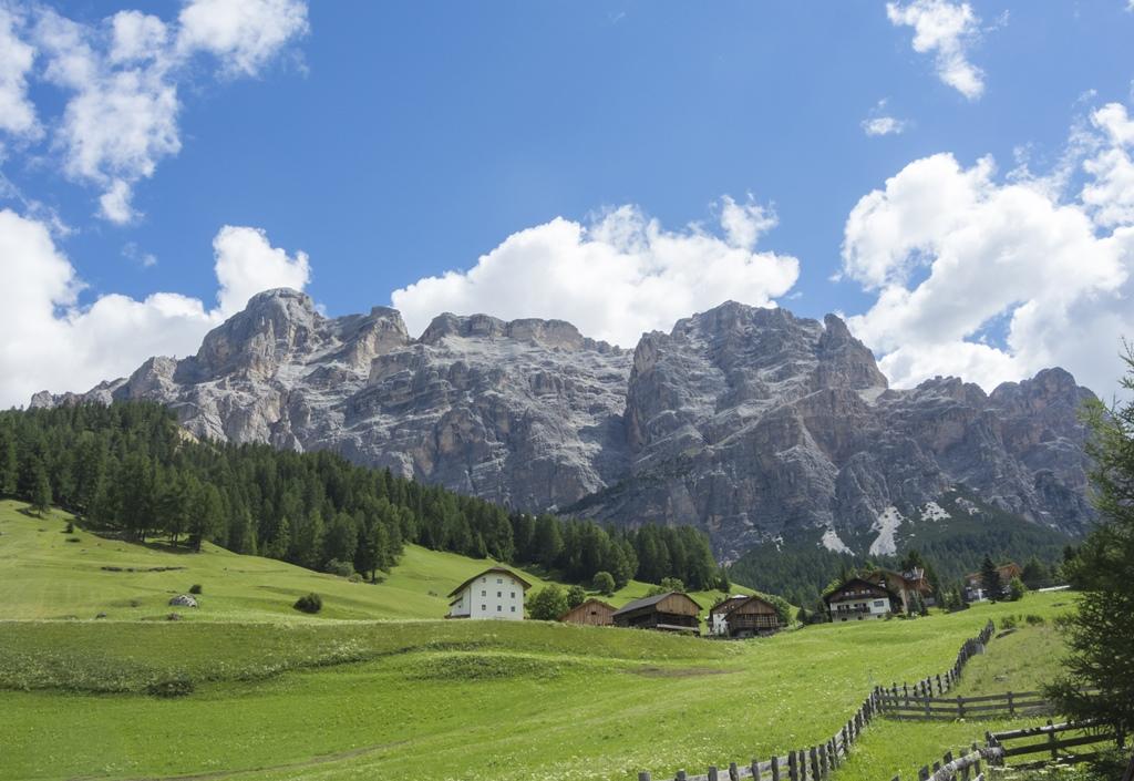 De Dolomieten Italie