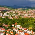 Stadsgids Sarajevo