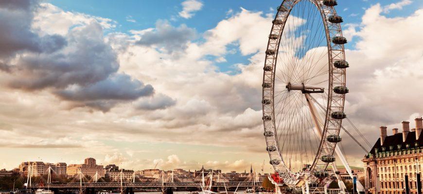 24 uur in Londen