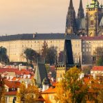 Stadsgids Praag