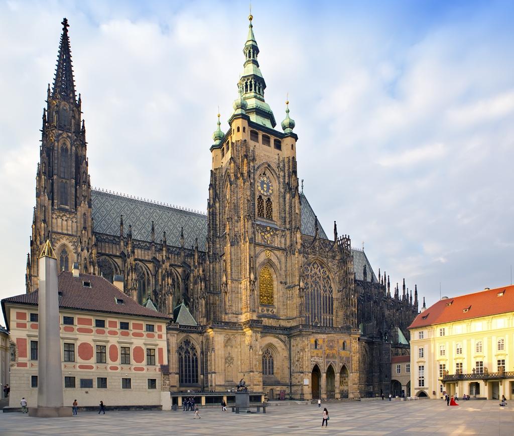 Wat te doen en te zien in Praag