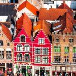 Brugge bezoeken