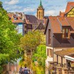 Mooiste kleine plaatsjes in Frankrijk