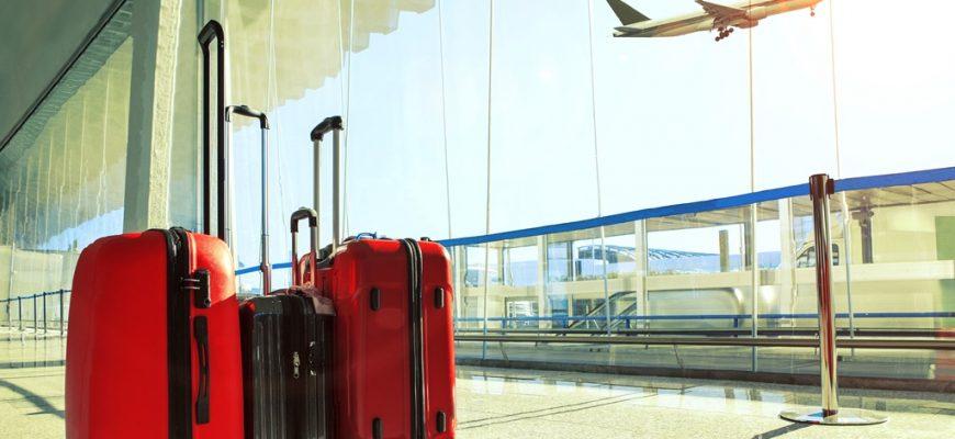 Vliegveld bus Santorini