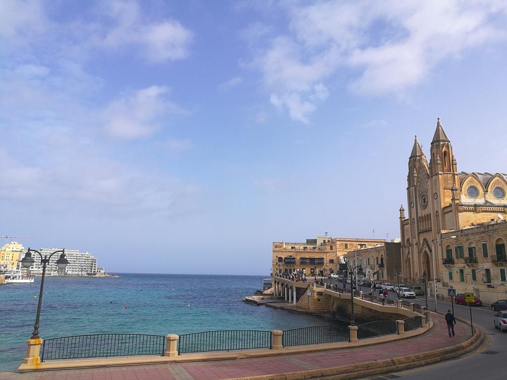 oltre 50 incontri a Malta