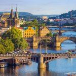Waarom Praag bezoeken