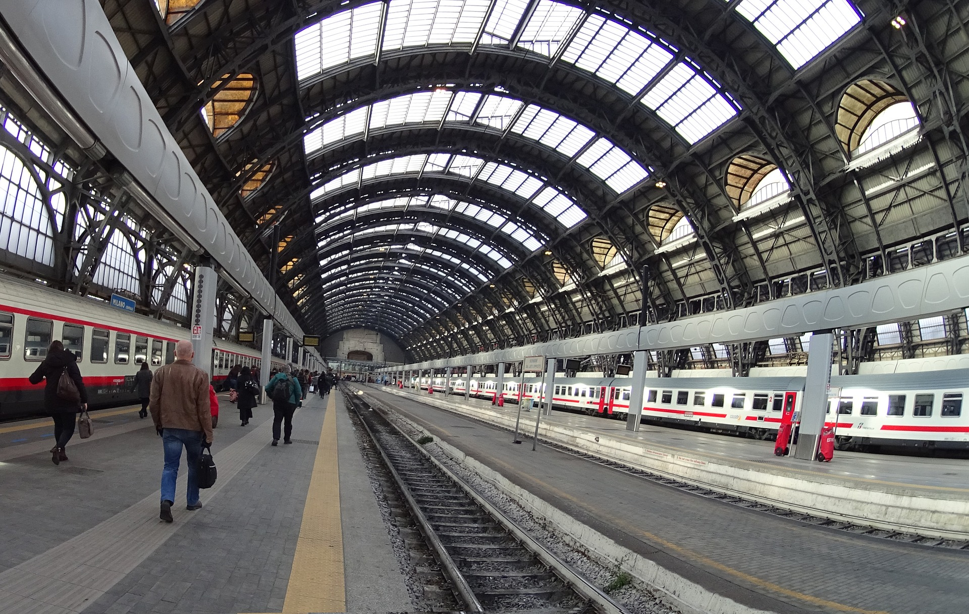 ec462f35e9b8 City Guide Milan - everything you need to know about Milan