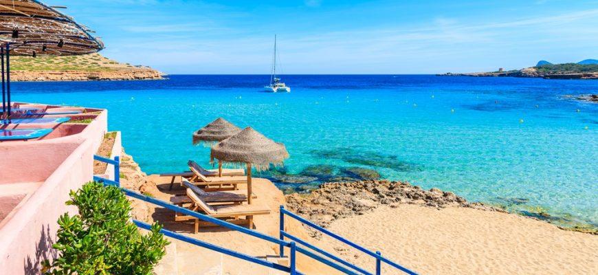 Top 5 beste Europese eilanden