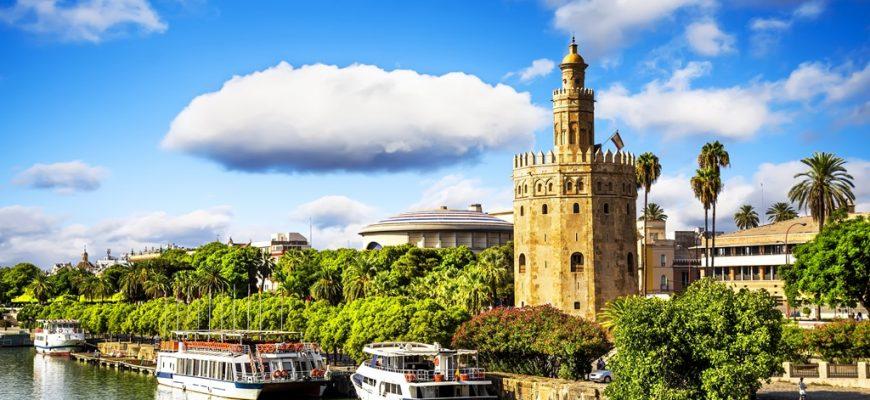 Leukste dingen om te doen in Sevilla