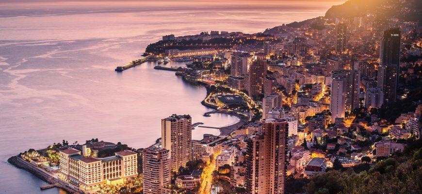 Bezienswaardigheden in Monaco