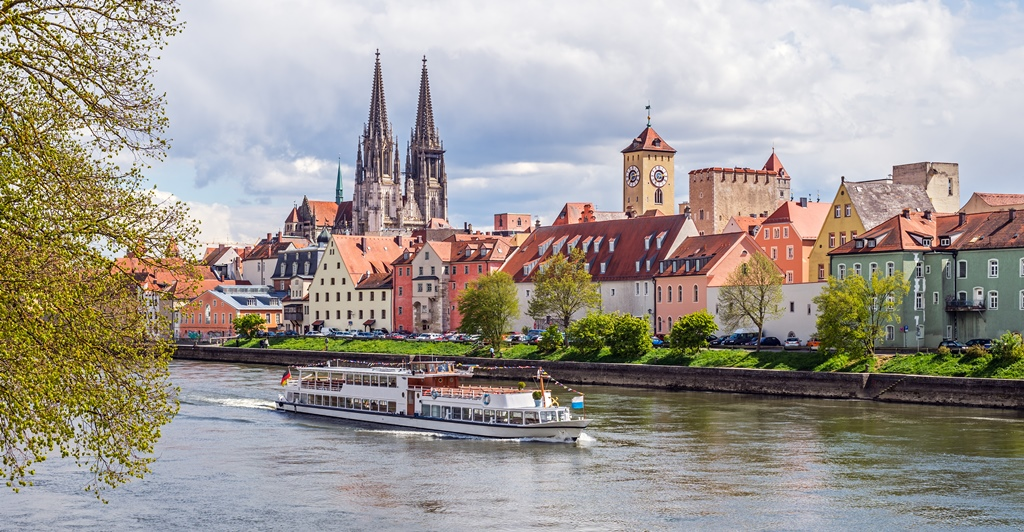Best Small Towns To Visit In Germany Which Places Not To Miss