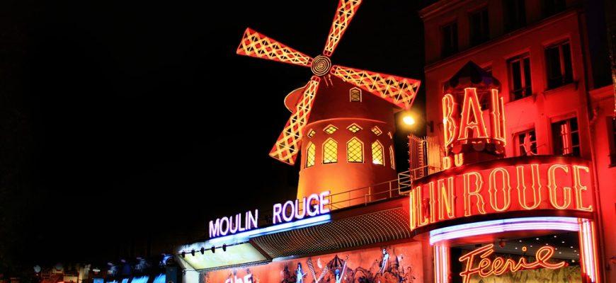 Beste bezienswaardigheden in Parijs