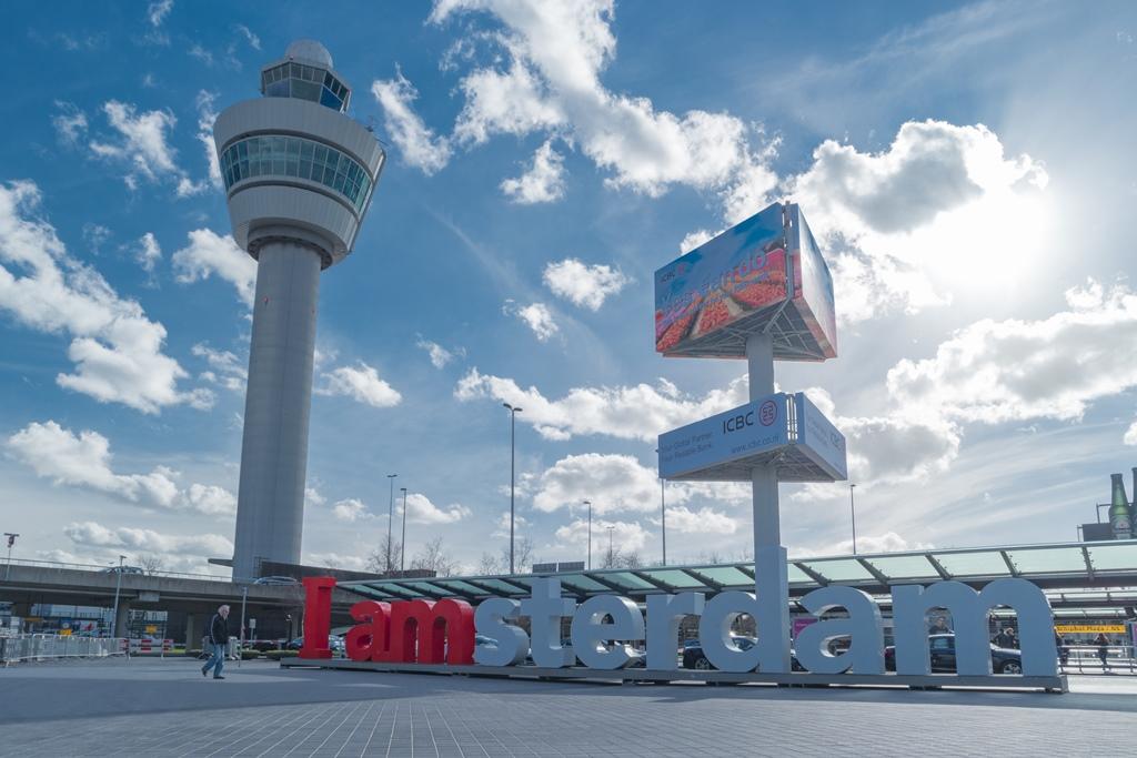 Aeroporto di Schiphol