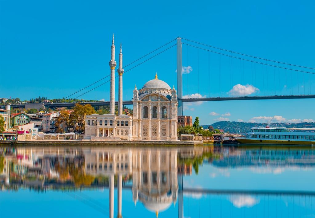 Top 5 Gradova Koje Trebate Posjetiti U Turskoj