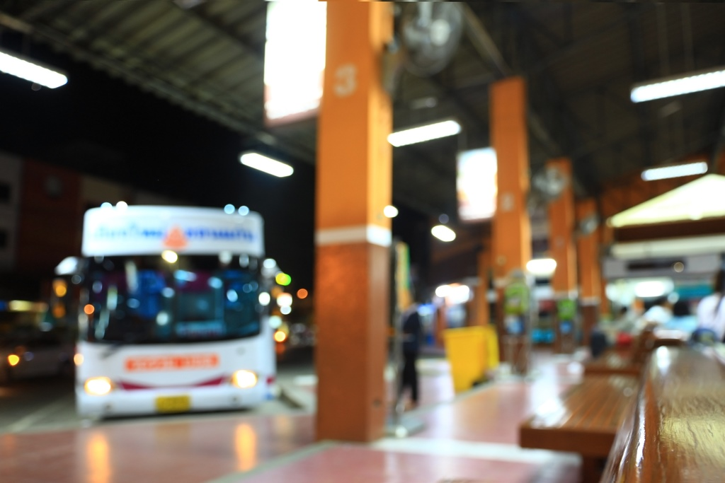 Top 10 Reasons Why Bus Traveling Should Be Your Next Choice