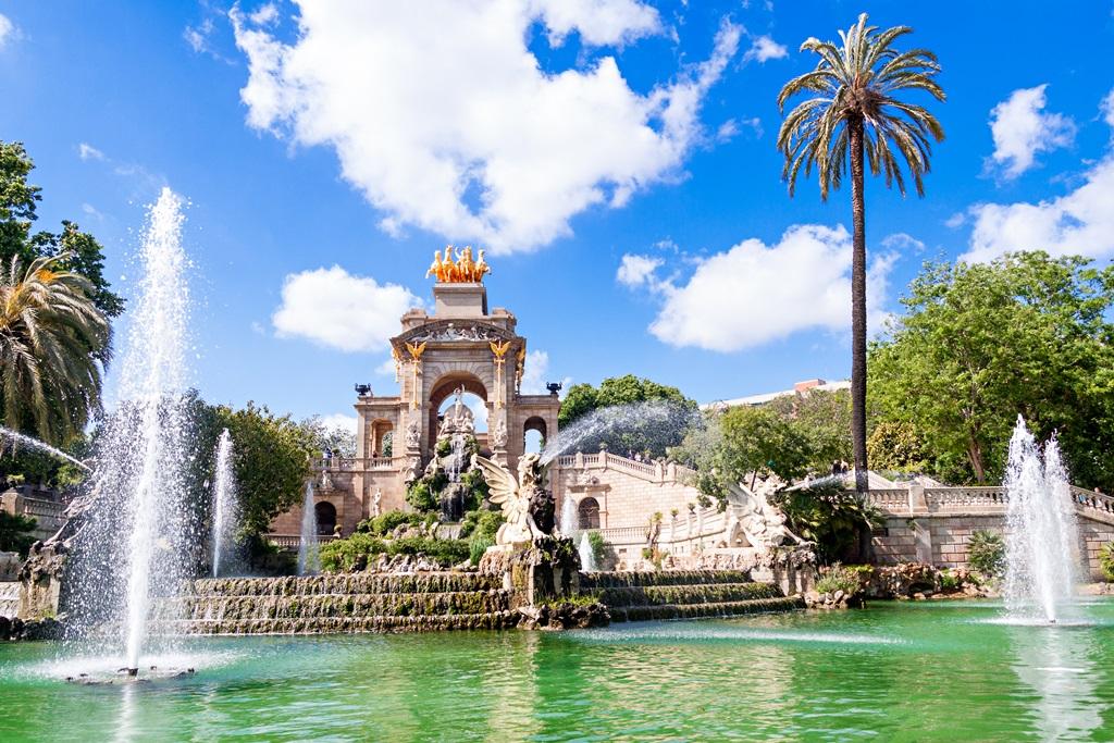 Barcelona reisgids