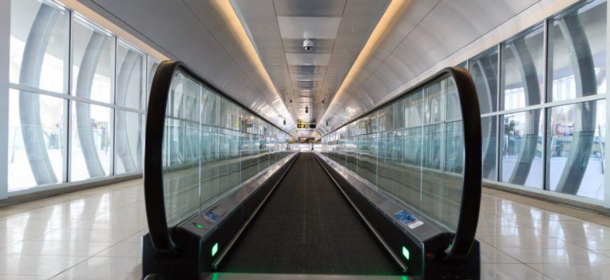 Vliegveldbus Boekarest