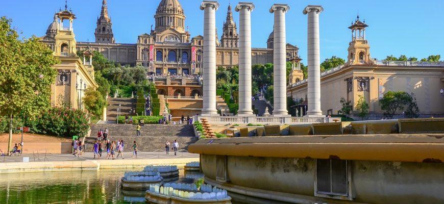 Guida per la città Barcellona, tutto quello che devi sapere