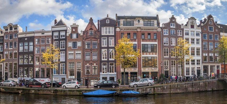 najpopularnija web mjesta za upoznavanja Nizozemska