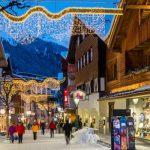 Beste steden voor een winter break