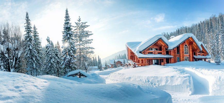 De beste ski resorts in Polen