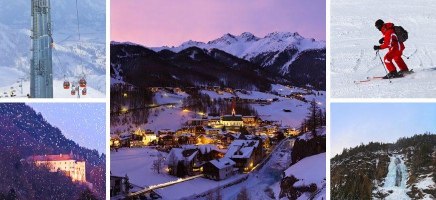 Austria sci