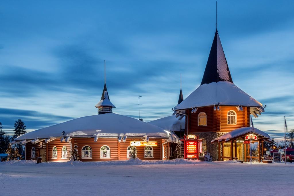 Lapponia Casa Di Babbo Natale Video.Cosa Vedere In Finlandia Guida Alle Attrazioni E Posti