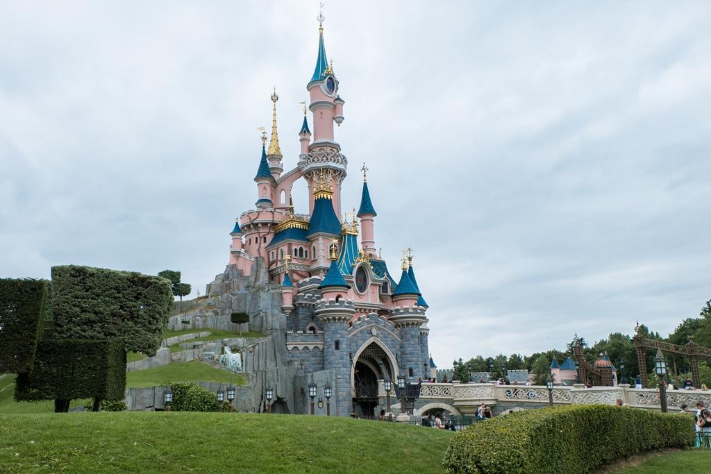 Disneyland Paris Alles Was Sie Vor Der Reise Wissen Sollten