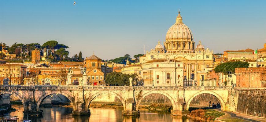 Stadsgids Rome