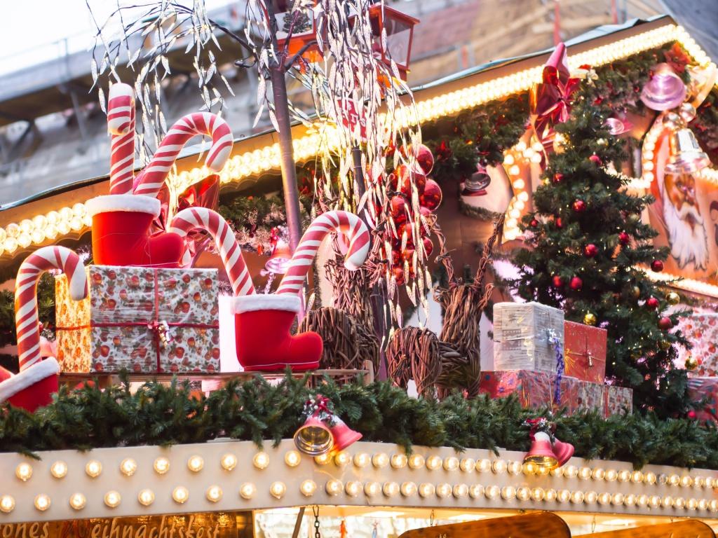 Beste kerstmarkten in Europa