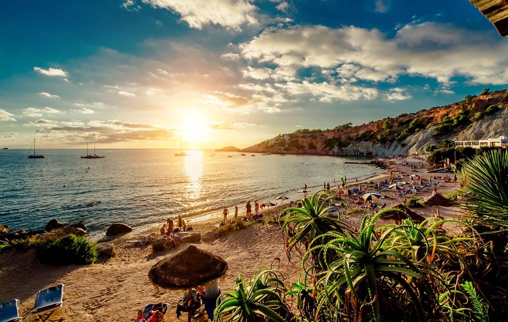 Bezienswaardigheden Ibiza