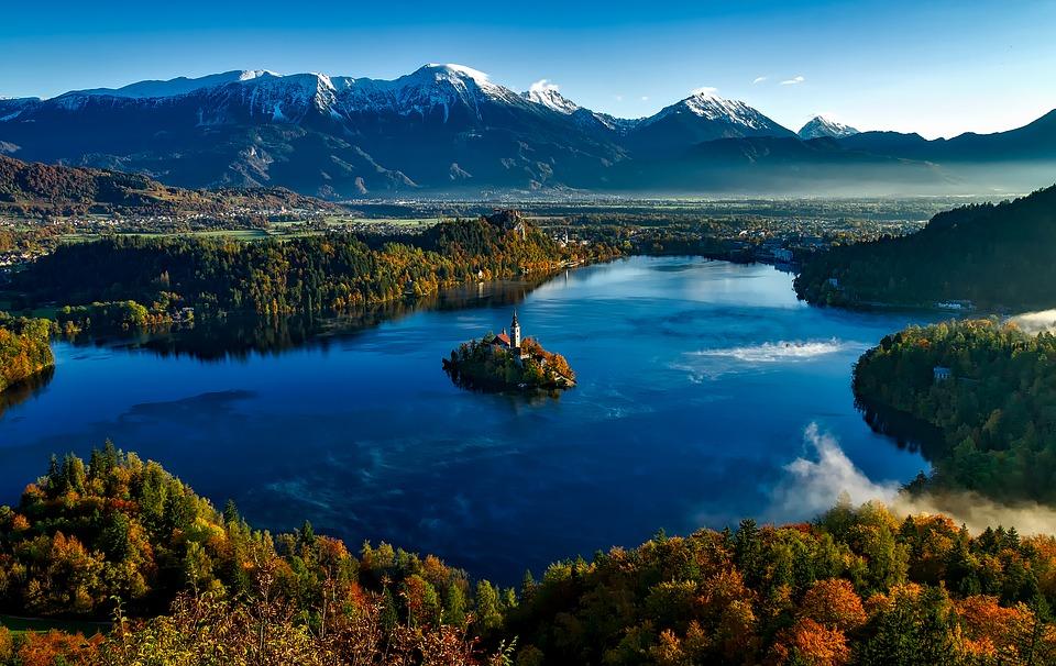Meer van Bled