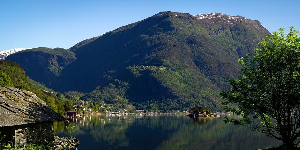 Sognefjord bezoeken