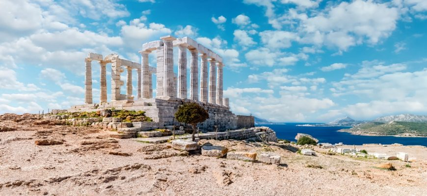 Nakon 10 dana provedenih u Grčkoj, shvatili smo da je Grčka zemlja u koju treba preseliti.