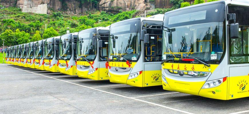 Prednosti Ekoloski Prihvatljivog Prijevoza