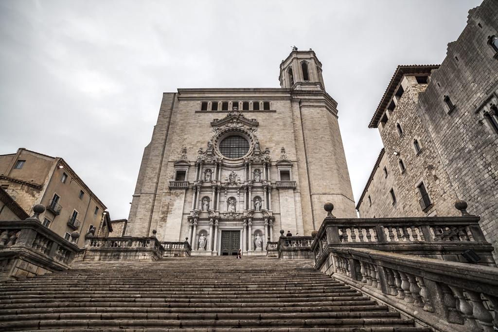 Girona filmlocaties Game of Thrones