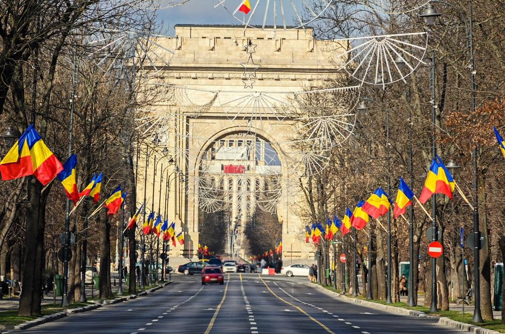 Wat te doen in Boekarest