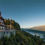 Bezienswaardigheden Zwitserland
