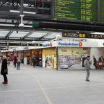 Vliegveld Malmo