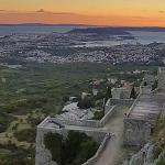 Het fort van Klis