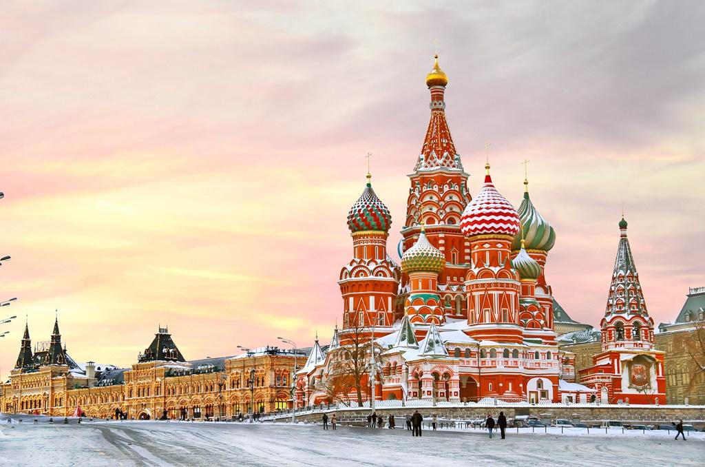 Wat te doen in Moskou