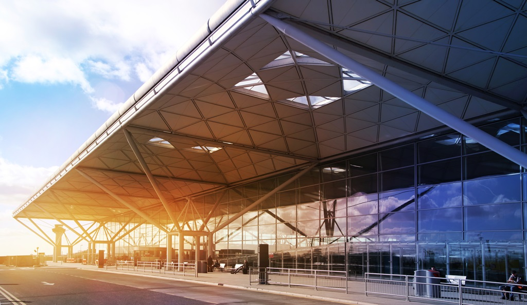Stansted Airport Stn Passenger Info Getting To City