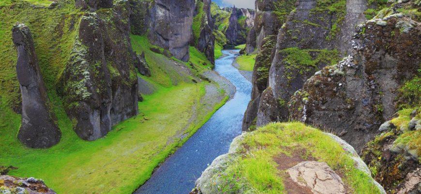 Waarom IJsland bezoeken